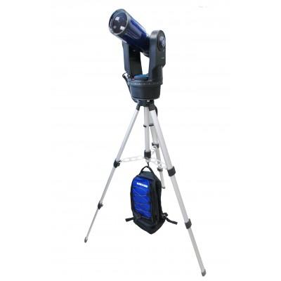 Телескоп MEADE ETX-80 AT-TC с рюкзаком
